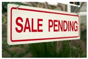 Boston area home prices were up in April and pending sales statewide hit all time highs in May