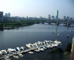The Greater Boston area economy is expected to improve in the coming year as the population continues to grow.