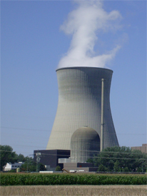 Could the Boston area be in danger from a major accident at the Pilgrim Nuclear Power Station in Plymouth?