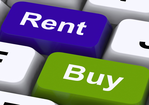 The Boston area home buying market is enticing, but is it a good time for renters to stop paying rent and consider buying?