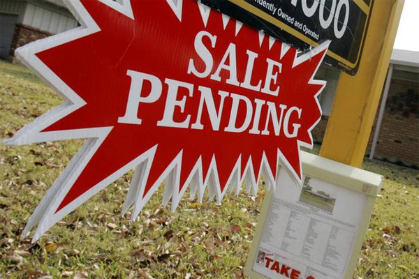 Massachusetts pending home sales see record high levels in June despite higher prices