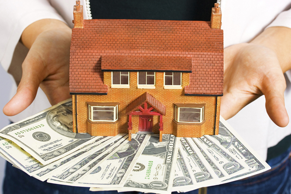 Fewer Boston area homes are being purchased using all cash and no financing