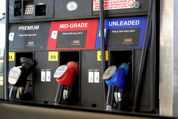 Boston area gas prices can actually have an effect on the mortgage rate you can get when buying a home