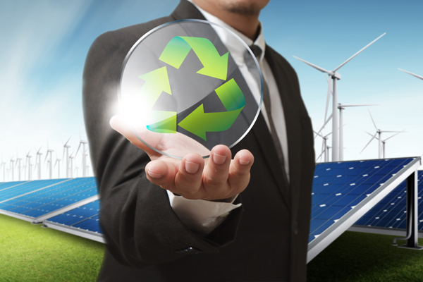 To increase the value of your Boston area home, considering going green, at least partially.