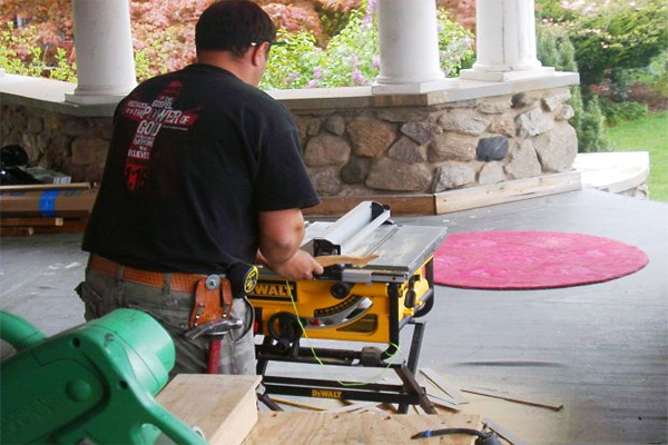 Many Boston area home buyers are opting for do-it-yourself renovations