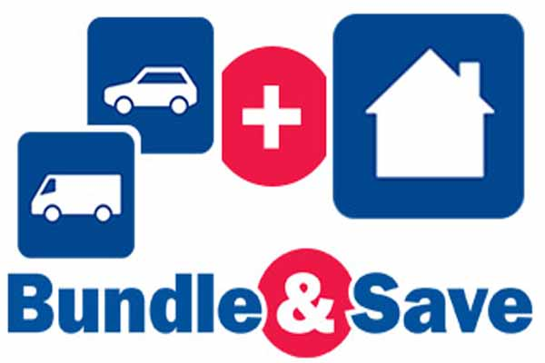 Bundle your Boston area insurance to save money on auto and homeowners insurance